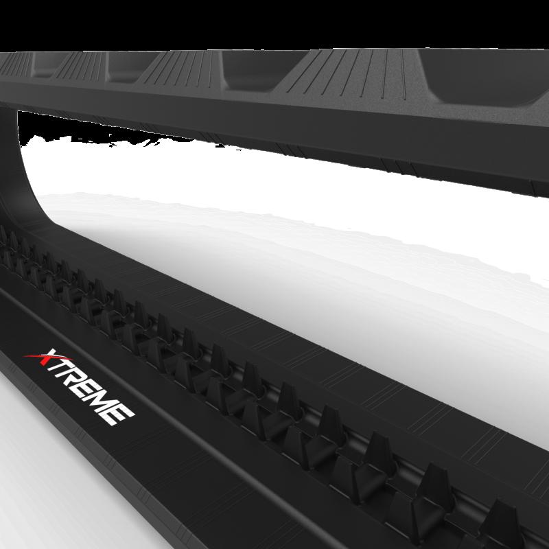 Loeggering VTS60 | Staggered D | Skid Steer Rubber Track | B450x86x60D