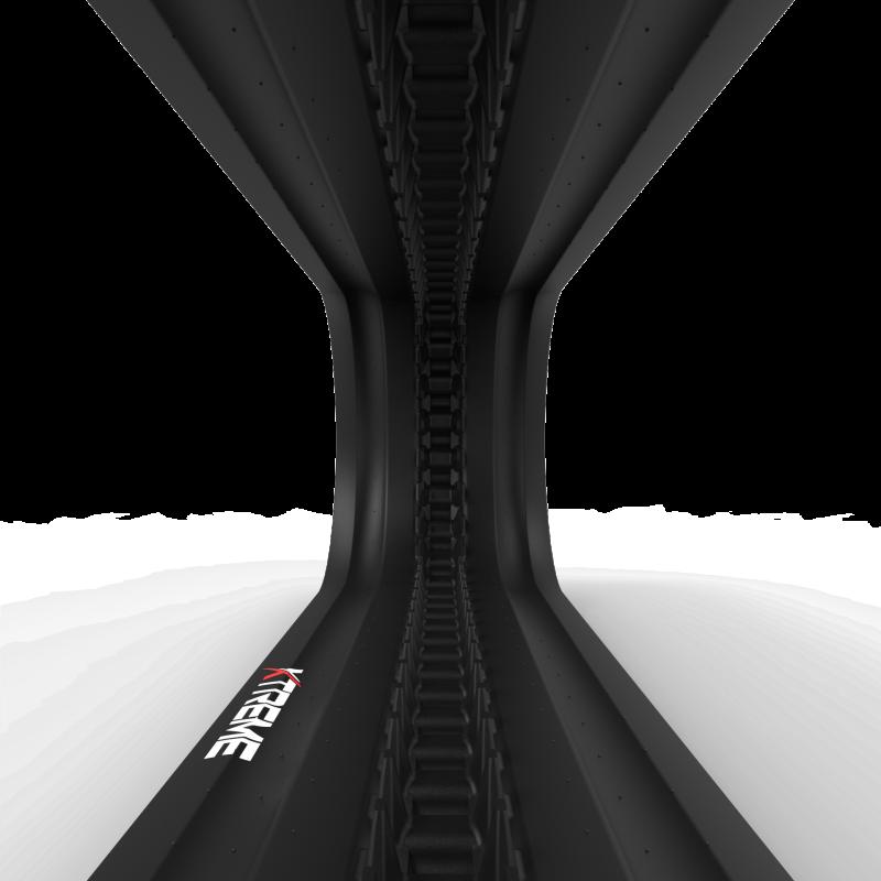 Caterpillar 299D | Zig Zag | Skid Steer Rubber Track | B450x86x60ZZ