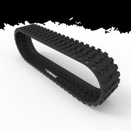 GEHL CTL55 | Zig Zag | Skid Steer Rubber Track | T320x86x46ZZ