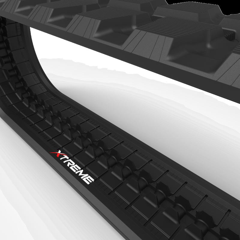 GEHL 4640 | Skid Steer Rubber Track | T320x86x52D