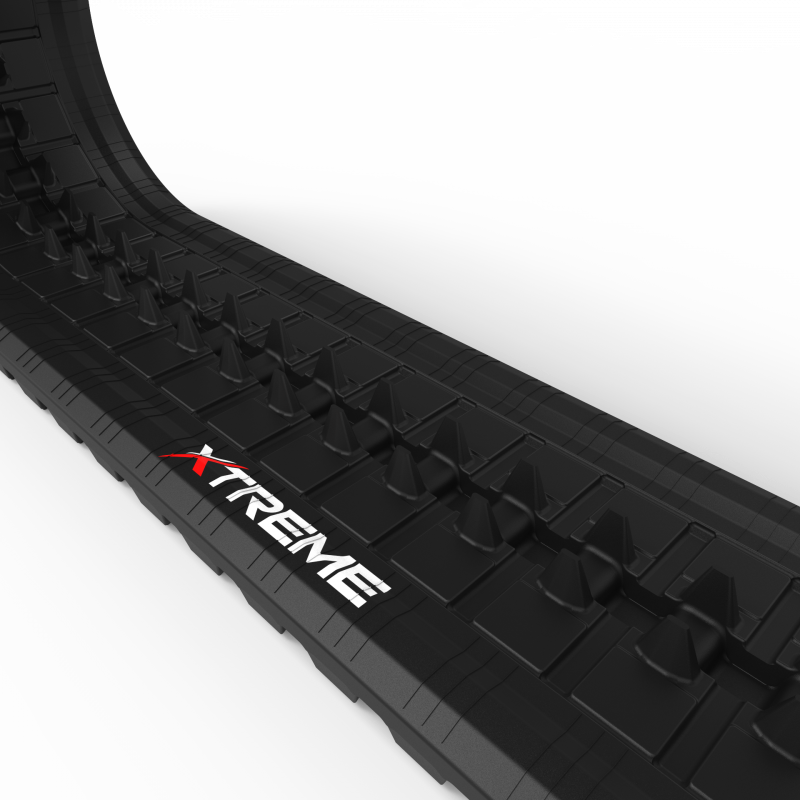 Takeuchi TL10 | Zig Zag | Skid Steer Rubber Track | T450x100x48ZZ