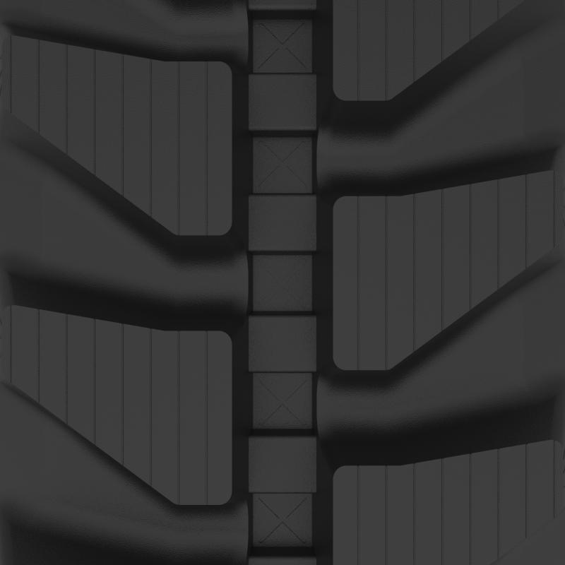 GEHL GE222 | Mini Excavator Rubber Track | 230x48x72
