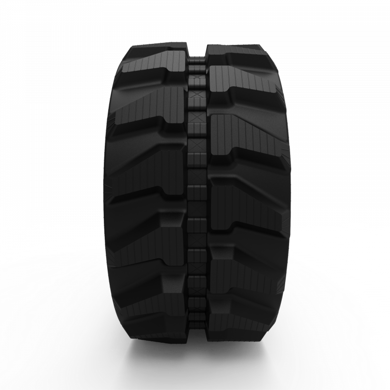 John Deere 35D | Mini Excavator Rubber Track | Size 300x52.5x86N | Replaces OEM Part# T276064 / 4686520 / 1032282
