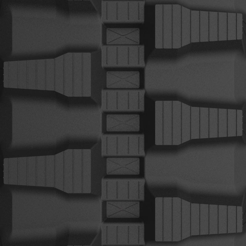 IHI 38UJ | Mini Excavator Rubber Track | 300x52.5x90W