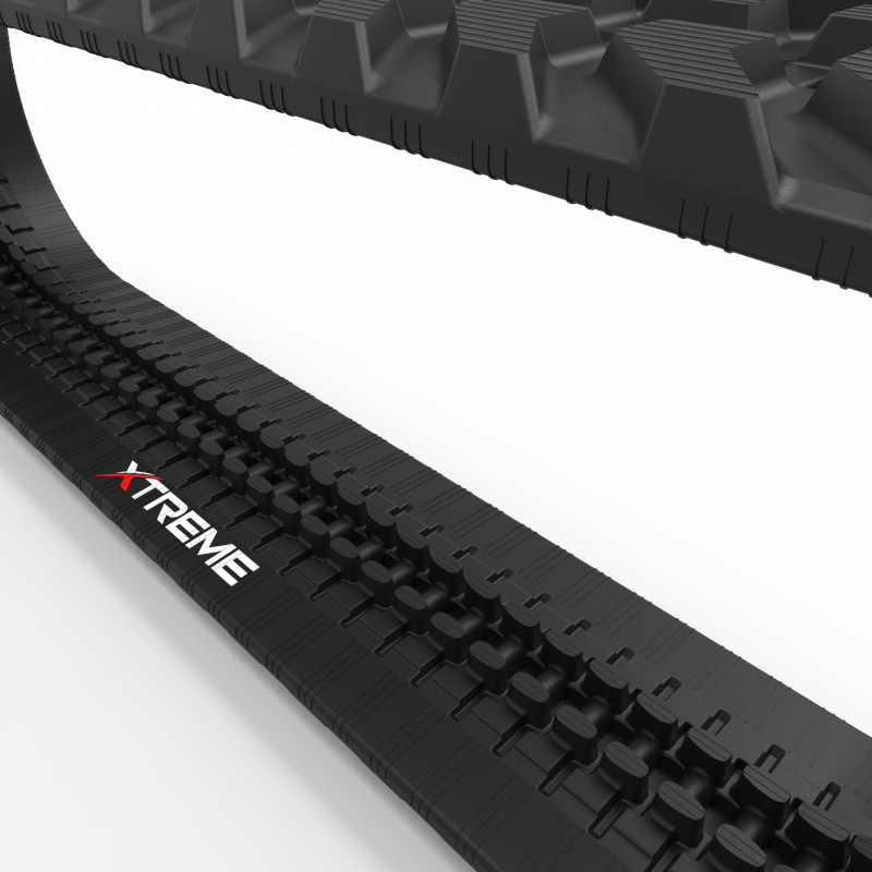 Kubota KX121-3 | Mini Excavator Rubber Track | 350x54.5x86