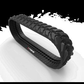 Gehl GX35 | Mini Excavator Rubber Track | 400x72.5x72W