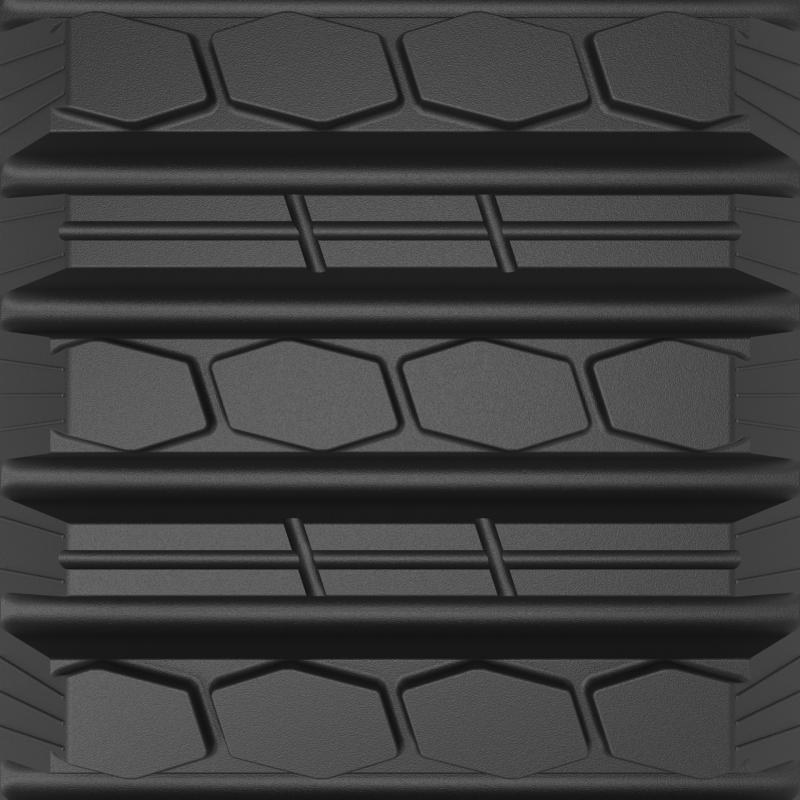 ASV RC30 | Multi-Terrain | Skid Steer Rubber Track | 280x101.6x37
